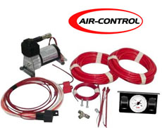 Airbag Cab Control Kit