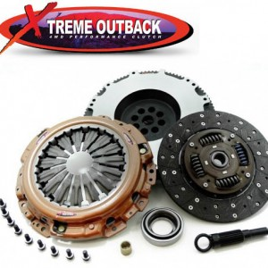 Xtreme Outback Clutch