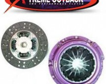Clutch System - Xtreme Outback