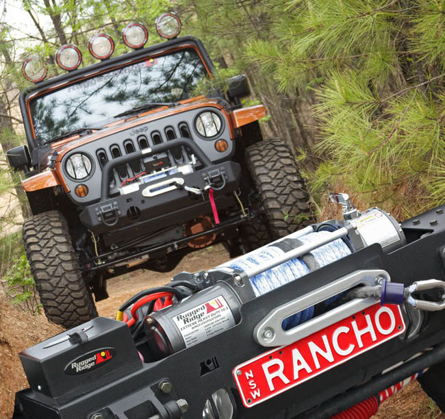 4x4 Accessories Online | 4x4 Parts And Accessories Central